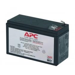 APC Akkumulátor Back UPS RBC17