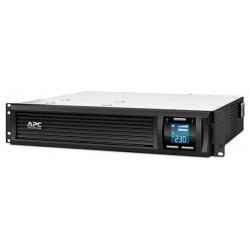 APC Smart-UPS C 1500VA LCD...
