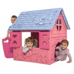 Első Házam Kerti Játszóház...