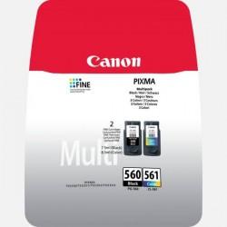Canon PG-560 + CL-561...