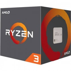 AMD Ryzen 3 3100 3,6GHz AM4...