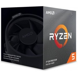 AMD Ryzen 5 3600XT 3,8GHz...