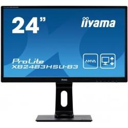 "iiyama 24"" XB2483HSU-B3 LED..."
