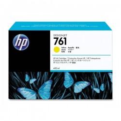 HP CM992A (761) Yellow...