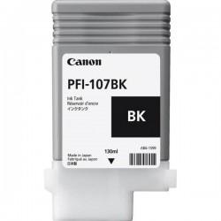 Canon PFI-107BK Black...