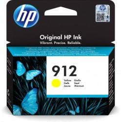 HP 3YL79AE (912) Yellow...