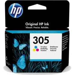 HP 3YM60AE (305) Tri-Color...