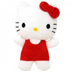 Plüss Hello Kitty figura...