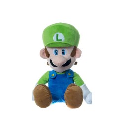 Plüss Nintendo Luigi plüss...
