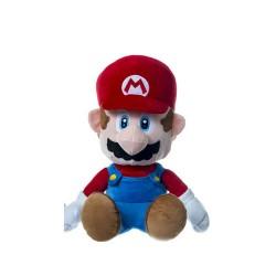 Plüss Nintendo Mario plüss...
