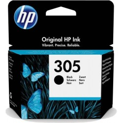 HP 3YM61AE (305) Black...