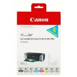 Canon CLI-42 Multipack...