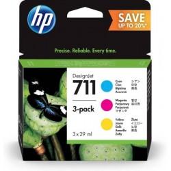 HP P2V32A (711) Color...