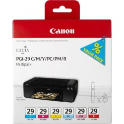Canon PGI-29 Multipack...