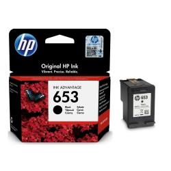 HP 3YM75AE (653) Black...