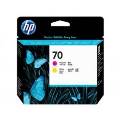 HP 9406A (70) Magenta +...