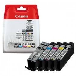 Canon CLI-581/PGI-580 Multi...