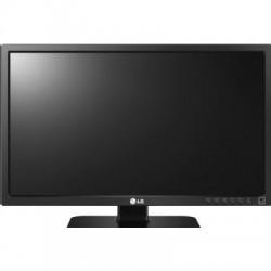 22 LG 22MB37PU-B IPS LED monitor fekete