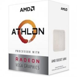 AMD Athlon 200GE AM4 3,2GHz...
