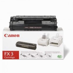 Canon FX3 eredeti toner