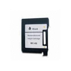 BC-02 ezPrint import