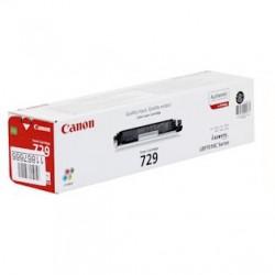 Canon 729 fekete eredeti toner