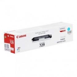 Canon 729 cián eredeti toner