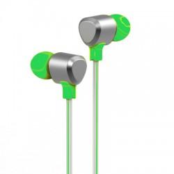 G-Shark EP801 zöld fülhallgató