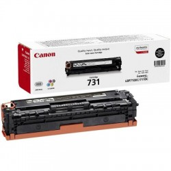 Canon CRG-731HBK