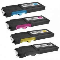 ezPrint D266C, Dell C2660,...