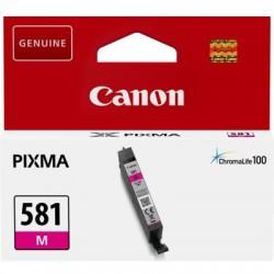 Canon CLI-581M magenta...