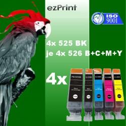 20x PGI-525/CLI-526 XL...