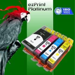 4x  Multipack ezPrint 920...