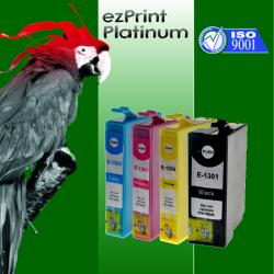 T1302,3,4 C+M+Y Bundle ezPrint