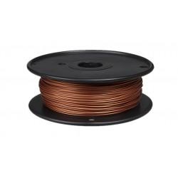 3D Filament 1,75 mm fém réz...