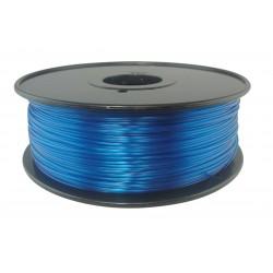 3D filament 1,75 mm PC kék...