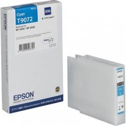 Epson Tinte T9072 cyan...