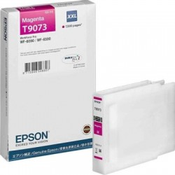 Epson Tinte T9073 magenta...