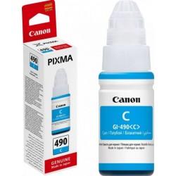 Canon GI-490 Cyan...