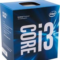 Intel Core i3-7100 3.9GHz...