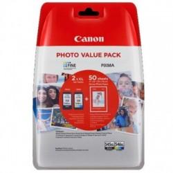Canon PG-545XL/CL-546XL...