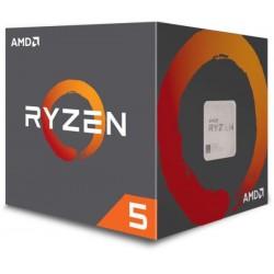 AMD Ryzen 5 3600X 3,8GHz...