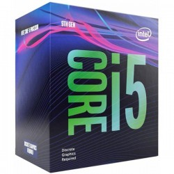 Intel Core i5-9500 3000MHz...