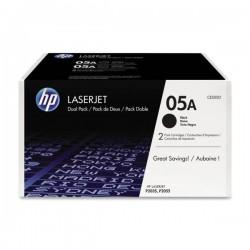 HP CE505D (05A) 2-pack...
