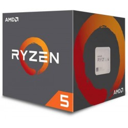 AMD Ryzen 5 3600 3,6GHz BOX...