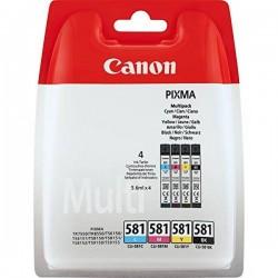 Canon CLI-581 Multi Color...