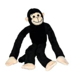 Plüss csimpánz 42cm