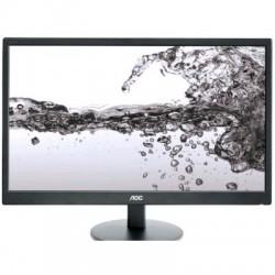 22 AOC E2270Swn LED monitor