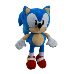Plüss Sonic The Hedgehog...