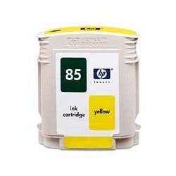 HP C9427A sárga patron